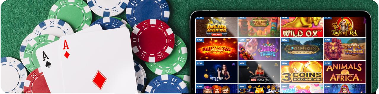 No Deposit Bonus King Casino | Play In Casinos With Online Online